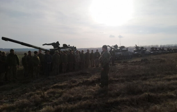 Украинские танкисты уже готовы к бою, враг будет уничтожен за считанные секунды: мощные кадры