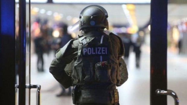 Возросло количество пострадавших на вокзале Дюссельдорфа