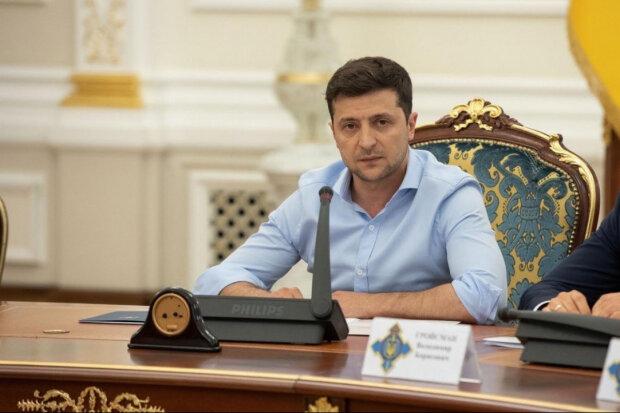 Зеленський змінив склад РНБО: що відбулось в координаційному органі