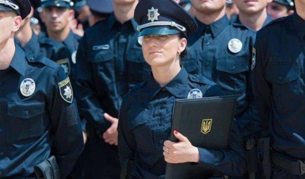 Сегодня новая патрульная полиция начнет работу в Житомире