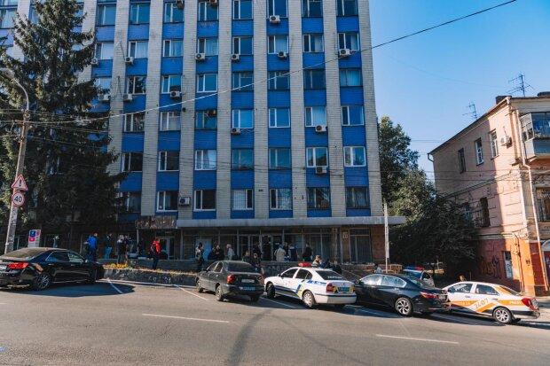 В Днепре заминировали офис в центре, сотни людей на волоске от гибели: первые подробности