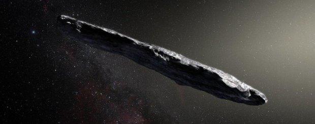 Японские роботы-зацепери показали космос с астероида