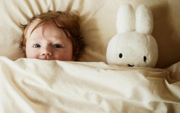 Поради для мам: десять способів покінчити з безсонними ночами