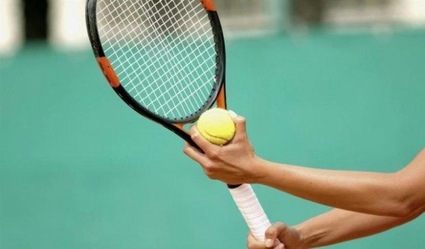 Росія лідирує за кількістю договірних тенісних матчів
