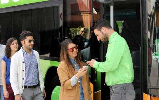 Крупнейший автобусный лоукостер придет в Украину