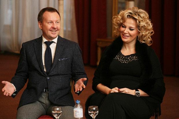 Супруг Марии Максаковой задолжал государству неменее 100 тыс. руб.