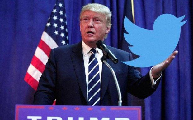 Twitter сделал ставку на Трампа