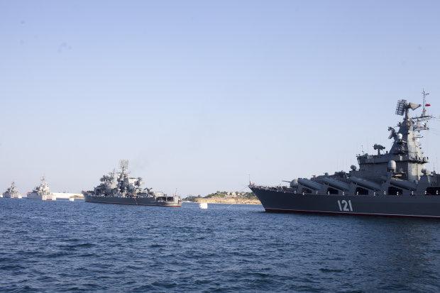 Блокада Азовского моря: украинцам на пальцах объяснили, сколько потеряно денег, кораблей и времени