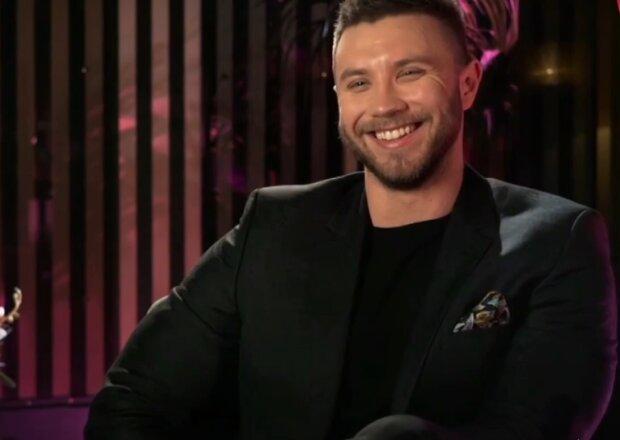 Михайло Заливако, кадр з відео