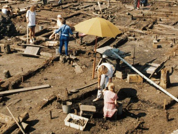 Археологи виявили древнє біблійне місто: сенсаційні кадри й подробиці