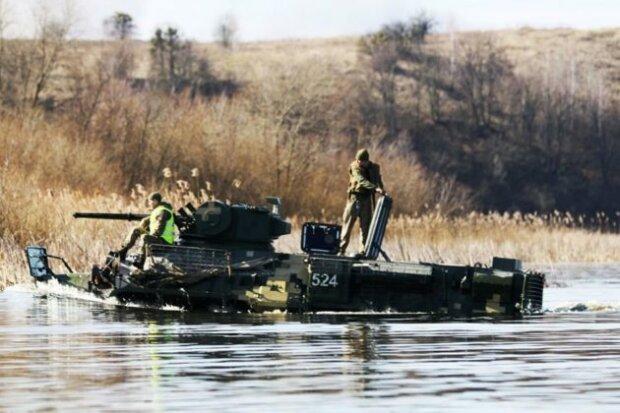 Курсанти, фото Армія Inform