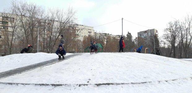 Погода у Запоріжжі, фото: 112 Україна