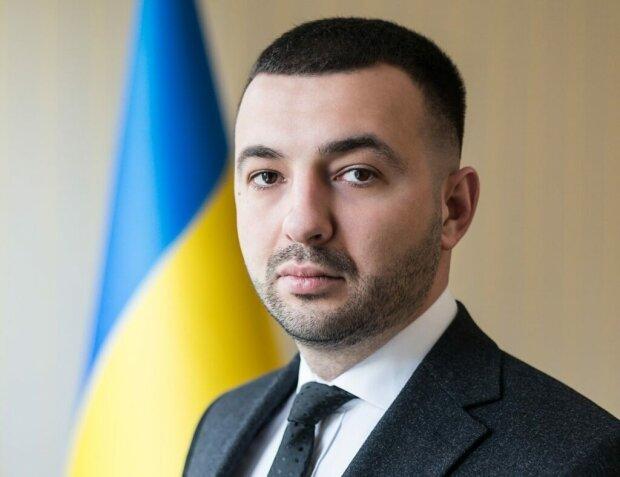 """Дружок Венедиктової оскандалився на Тернопільщині в перший день роботи: """"Тупі свині"""""""