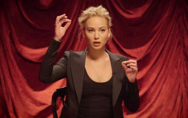 Голлівудську блонді потягнуло на українців