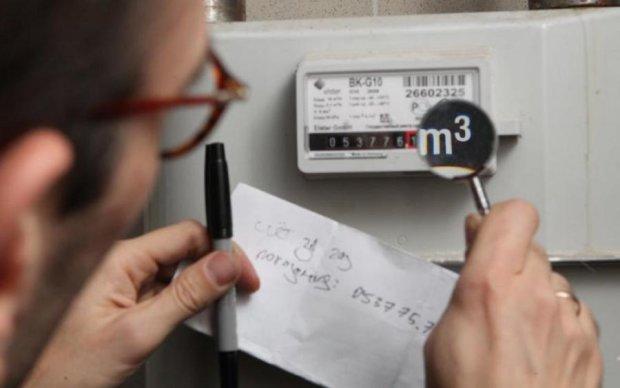 Кожному по лічильнику: для українців ввели нові правила обліку газу
