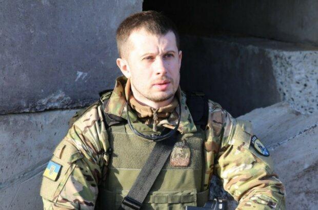 Андрей Билецкий, фото: Telegram