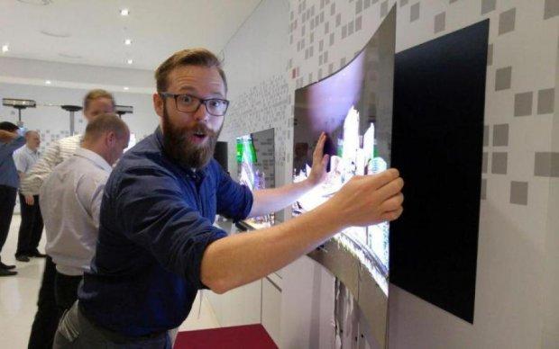 LG вступит в борьбу с Samsung за право сотрудничества с Apple