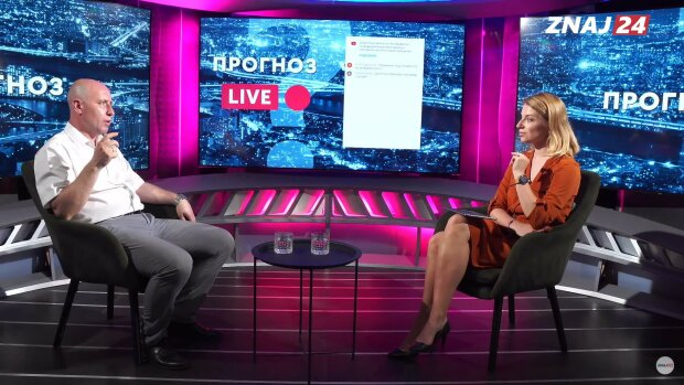 Бізяєв поміркував, які зміни можуть відбутися у форматі Мінських угод