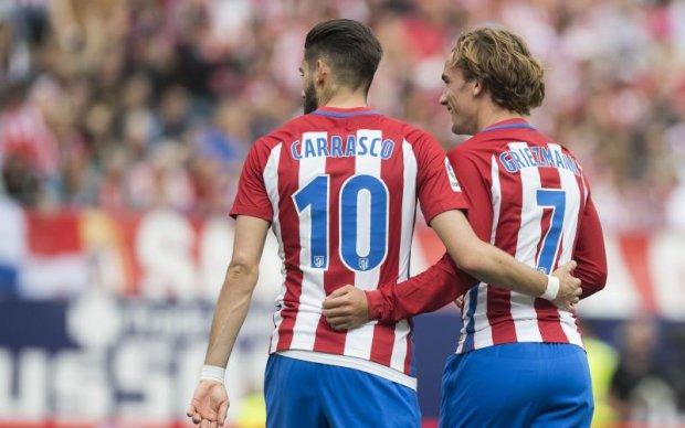 Баварія планує викласти кругленьку суму за півзахисника Атлетіко