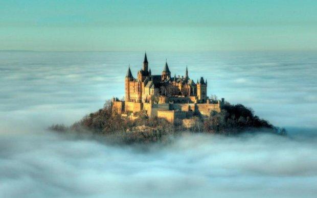 Лицарська романтика: 5 казкових замків Німеччини