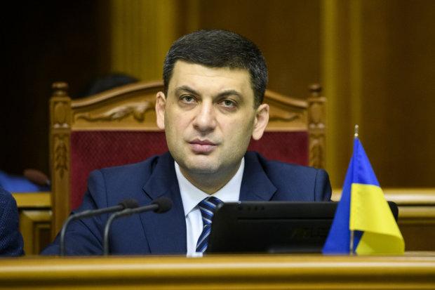 """Гройсман сделал сенсационное заявление, украинцы в ярости: """"Будет со своим хозяином Парашеном в тюрьме"""""""