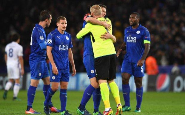 У Данії футболісти і фанати розчулили до сліз