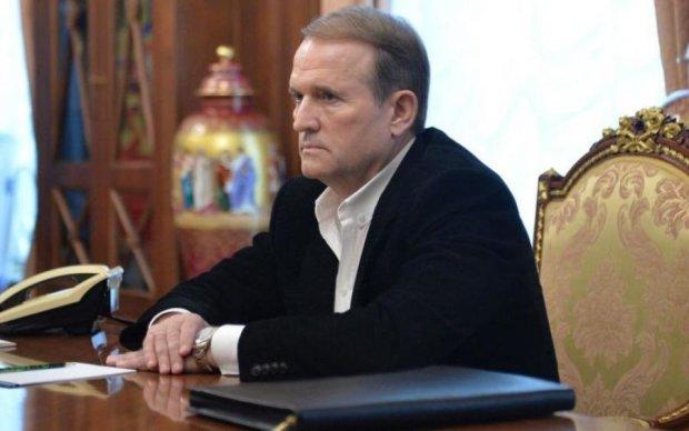 Денонсация договора о дружбе и сотрудничестве с Россией сведет на нет все усилия по восстановлению мира в Украине, — Виктор Медведчук