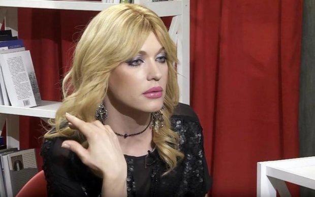 Травесті-діва Монро розповіла, що робити негарним жінкам