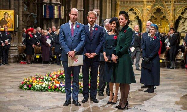 Кейт Міддлтон і Меган Маркл змусять помиритися заради головної дати Британії