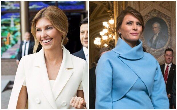 Президент сделал это с первой леди на глазах у всего мира, видео взорвало соцсети: ко мне, собачка