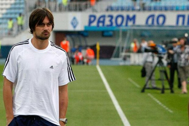 Артем Милевский, фото: komandaonline