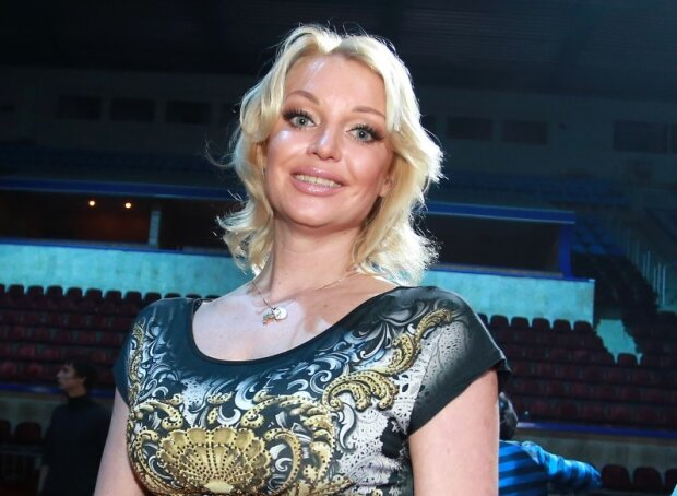 Анастасия Волочкова, LiveJournal