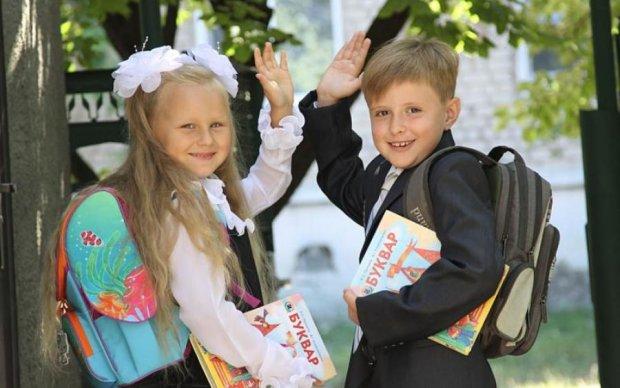 Альма-матер для маленьких умников: топ самых сильных школ Украины