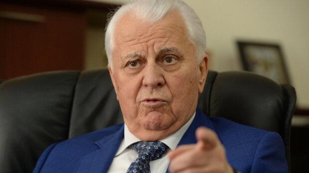 Леонід Кравчук, фото: Персональний сайт Кравчука