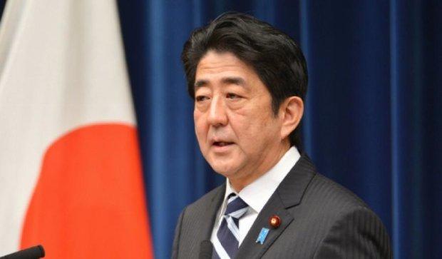Японці не повинні нескінченно вибачатися за війну - прем'єр-міністр