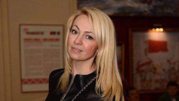 Яна Рудковська