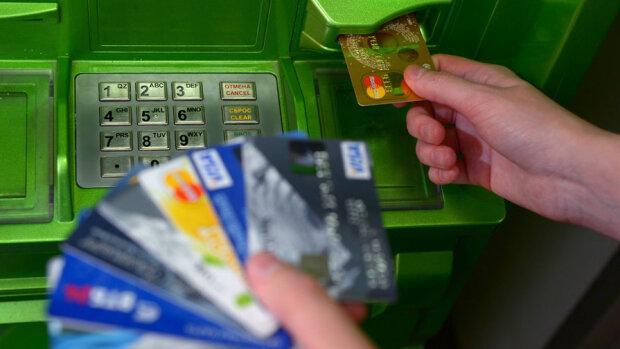Перевірте, чи ваші гроші на місці: в мережі продаються дані понад  мільйон банківських карт