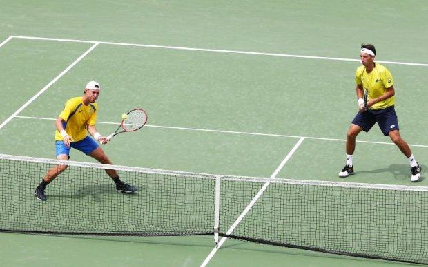 Украинские теннисисты успешно стартовали на Уимблдоне