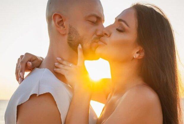 Влад Яма з дружиною, Фото з instagram