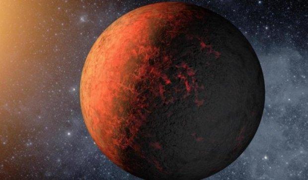 Ученые разгадали тайну марсианского льда
