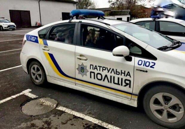 Полиция, фото, социальные сети