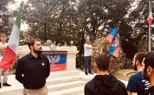 Немислимо: на Донбасі проти ЗСУ пішли бійці з Італії