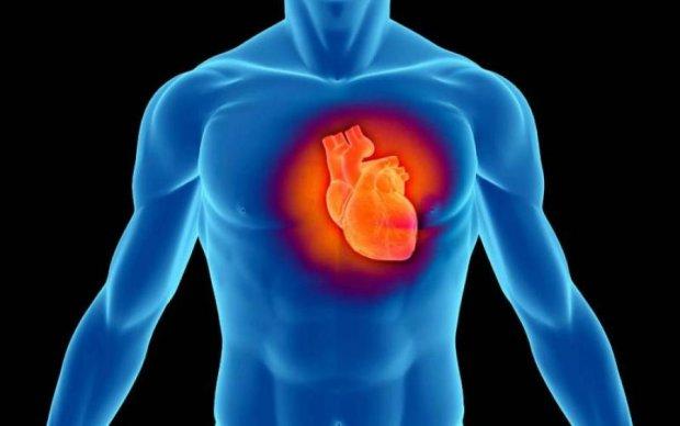 Інфаркт: профілактика та симптоми