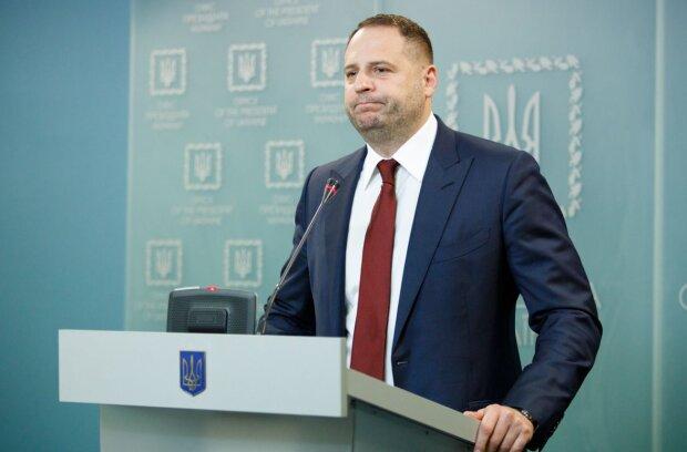Андрій Єрмак, фото: РБК-Україна