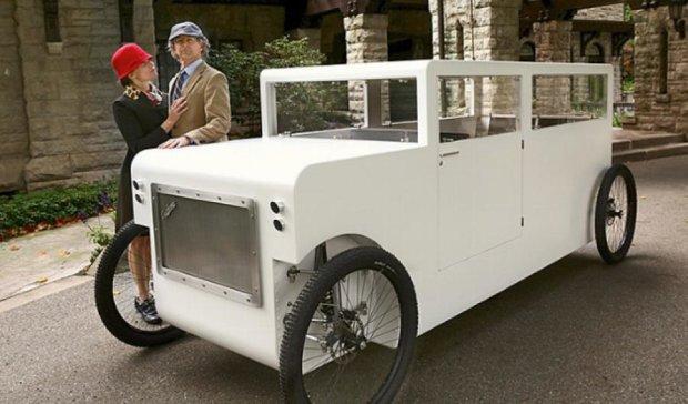 Американці винайшли новий вид транспорту (фото)