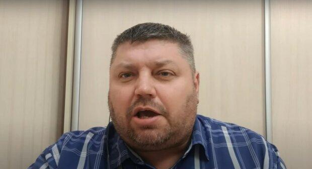 """Блогер Сергій Корнак """"пройшовся"""" по результатам партії ОПЗЖ на виборах: """"Нахабно і по-бандитськи"""""""