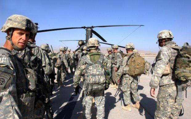 США перебросят дополнительный десант на Ближний Восток