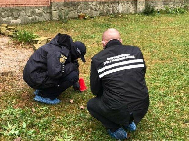 На Львовщине банда вломилась в дом бизнесмена, ограбили и жестоко убили - полиция на ушах