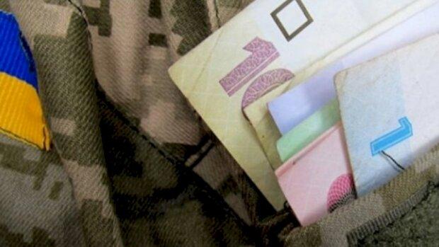 Пенсии военным в Украине 2019: пересчет, повышение и изменения