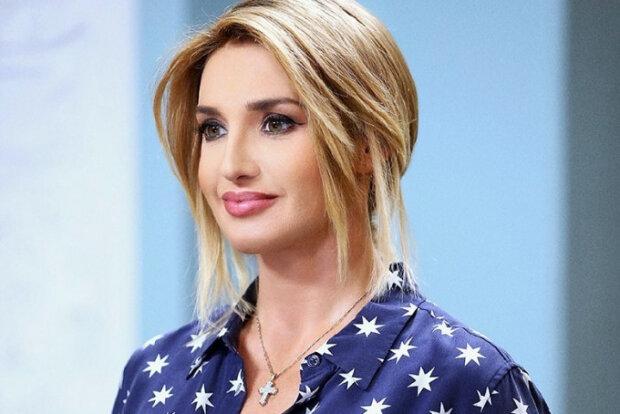 Оксана Марченко, фото из свободных источников